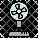 Fan Air Blower Icon