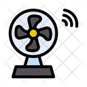 Fan Cooling Air Icon