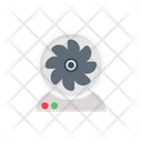 Fan Cooling Ventilator Icon