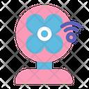 Fan Control Smarthome Icon