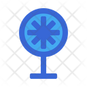 Fan Cooling Cooler Icon