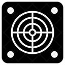 Fan Cooling Ventilation Icon