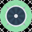 Fan Extractor Ventilator Icon