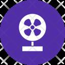 Fan Air Breeze Icon