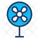 Fan Cooler Appliance Icon