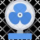 Fan Appliances Electronics Icon
