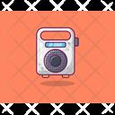 Fan Heater Icon