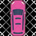 Fancy Car Icon