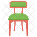 Fancy Chair Icon