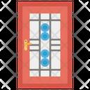Fancy Door Icon