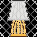 Fancy Lamp Icon