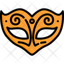 Fancy Mask Icon