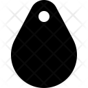 Fancy Label Tag Icon