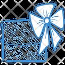 Surprise Box Present Box Gift Box Icon