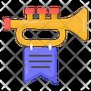 Fanfare Icon