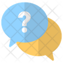 Faq Frequently Asked Icon
