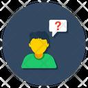 Faq Query Help Icon