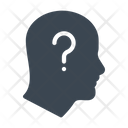 Faq Help Unknown Icon