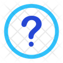 Faq Seo Business Icon