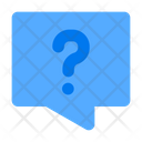 Faq Help Qna Icon