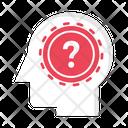 Faq Question Hiring Icon