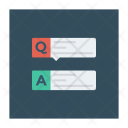 Answer Comment Communication Icon