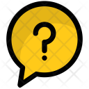 Faq Help Frequently Icon