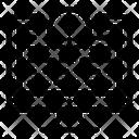 Faq Data Icon