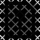 File Question Faq Icon