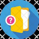 Faq Folder Icon