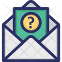 Faq Mail Icon
