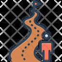 Far Distant Faraway Icon