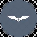 Faravahar Icon