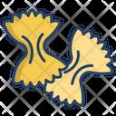 Farfalle Icon