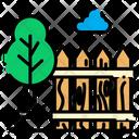 Village Boundries Garden Icon