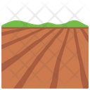 Land Plot Agriculture Icon