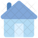 Thanksgiving Farm House Icon