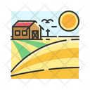 X Farm Icon