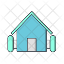 Farm House Icon