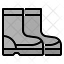 Boots Farm Footware Icon