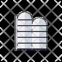 Farm Storage Icon