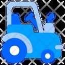 Farm Vehicle Icon