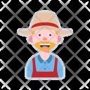 Farmer Avatar Icon