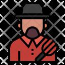 Farmer Job Avatar Icon