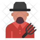 Farmer Job Avatar Icon