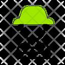 Farmer Farm Avatar Icon