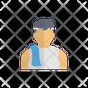 Man Male Avatar Icon