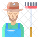 Afarmer Farmer Career Icon