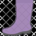 Farmer Boots Icon
