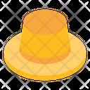 Farmer Cap Farmer Hat Headpiece Icon